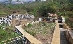 Kementan Dorong Atasi Kekurangan Air dengan Bangun Dam Parit