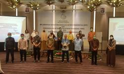 Kementerian Perhubungan Sharing Implementasi PIPK dengan KKP