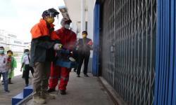 Dinas Tenaga Kerja DKI: 132 Ribu Buruh Dirumahkan
