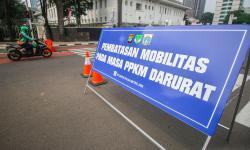 Polda Metro: Revisi Perda Covid Efisiensi Penegakan Prokes