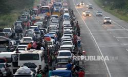 Antisipasi Pemudik, Ini Strategi Jokowi