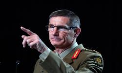 Australia Pecat Prajurit Atas Pembunuhan Warga Afghanistan