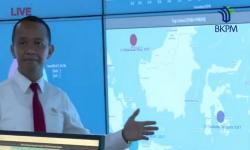 Kepala BKPM: Sebaran Investasi Jawa-Luar Jawa Semakin Merata