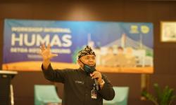 Pemkot Bandung Raih Penghargaan Sebagai Kota Terpopuler