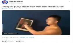 Ruslan Buton Dibandingkan Kasus Remaja Ancam Tembak Jokowi