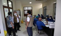 BNPB Bantu Posko PPKM dan Isolasi Terpusat di Yogyakarta