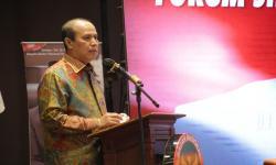 Kepala BNPT: Cegah Paham Radikal Harus Libatkan Semua Pihak