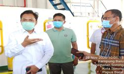 Kunjungi ASDP, BPH Migas Dorong Penggunaan LNG untuk Kapal