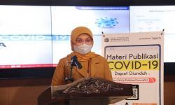 DKI Sudah Tes PCR Lebih 152 Ribu Sampel