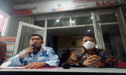 Ratusan Napi Lapas Sukabumi Dapat Remisi Khusus Lebaran