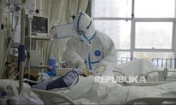 Australia: Covid-19 Bisa Menginfeksi 10 Juta Orang di Dunia