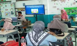 SDT Bina Ilmu Parung Gelar MPLS Virtual