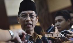 Istana Minta Baliho HUT RI tak Ada Foto Presiden Jokowi