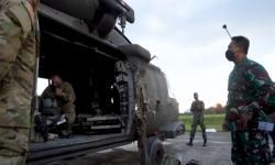 Jenderal Andika Ingin TNI AD Punya Helikopter Black Hawk