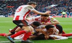 Sunderland Istirahatkan Semua Pemain dan Staf