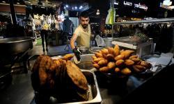 Berburu Makanan Lezat Ramadhan di Erbil, Irak