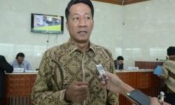 Ketua Baleg 'Didemo' Buruh Via Whatsapp Tolak Omnibus Law