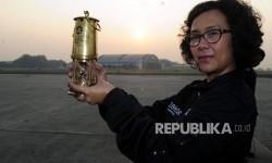 Obor Api Asian Games Membawa Pesan Persatuan