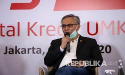 OJK Segera Beri Izin Beroperasi Bank Digital