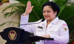 Megawati Merasa Terbelenggu saat Menjadi Presiden