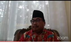 BPIP: Rangkap Jabatan Eks Officio Sejak Era Bung Karno