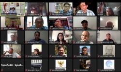 Dewan Pers Ingatkan Perlindungan Jurnalis Selama <em>New Normal</em>