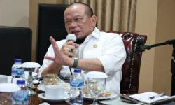 Ketua DPD Minta Kepala Daerah Evaluasi Penanganan Covid-19