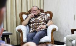 DPD RI Minta Pemerintah Perkuat UMKM dalam Negeri