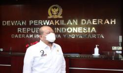 Ketua DPD RI Minta Kepala Daerah tak Endapkan Anggaran