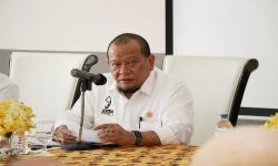 Ketua DPD Minta Pemerintah Serius Sikapi Efek Embargo Vaksin