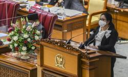 Puan: DPR RI Segera Menetapkan Prolegnas Prioritas 2021