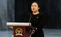 Puan: RUU Ciptaker Dibahas Transparan dan Hati-Hati