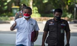 Diperiksa KPK 4 Jam, Ketua DPRD DKI Dicecar 7 Pertanyaan