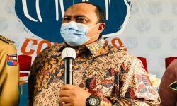 Dua Anggota Positif Covid-19, DPRD Kota Bogor <em>Semi-Lockdown</em>