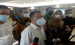 Gerindra Belum Tegaskan Sikap Soal Wacana Pilkada 2022-2023
