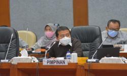 Komisi X: Rekomendasi Forum Rektor Layak Ditindaklanjuti