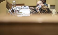 Perpanjangan Masa Jabatan Penyelenggara Pemilu Butuh Perppu