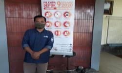 KPU Depok Gunakan Mobil<em> Wowo-woro</em> Sosialisasikan Pilkada