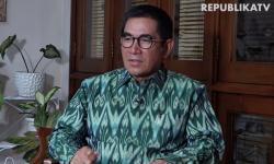 Mantan Ketua MK Hamdan Zoelva Jadi Komisaris Utama Jakpro