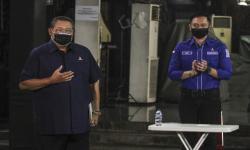 SBY Merasa Bersalah Pernah Beri Kepercayaan ke Moeldoko