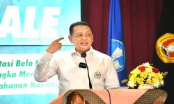 Ketua MPR: Pajak PPN Sembako Bertentangan dengan Pancasila