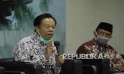 PGRI Dukung Kebijakan Pemprov DKI Perbaiki PPDB 2021-2022