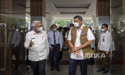 Pulau Sumatera Alami Peningkatan Kasus Covid-19