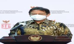 Dana Bantuan PCPEN Telah Terealisasikan Rp 423,23 Triliun
