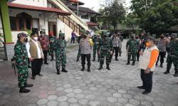 Kepala BNPB Cek Isolasi Terpusat di Asrama Haji Yogyakarta