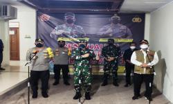 Bantul Berharap Dukungan Pusat Kembangkan RS Lapangan
