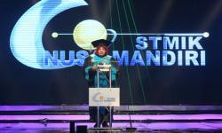 STMIK Nusa Mandiri Bersiap Jadi Universitas