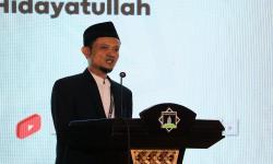 Nashirul Haq Terpilih Lagi Sebagai Ketua Umum Hidayatullah