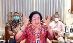 Megawati Minta Baguna Siaga Bantu Tangani Bencana
