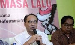 Projo Tegaskan Solid dan Tunggu Arahan Jokowi